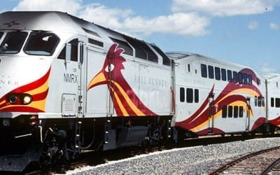 Overspending Puts New Mexico in a Commuter Rail-Induced Budget Crisis