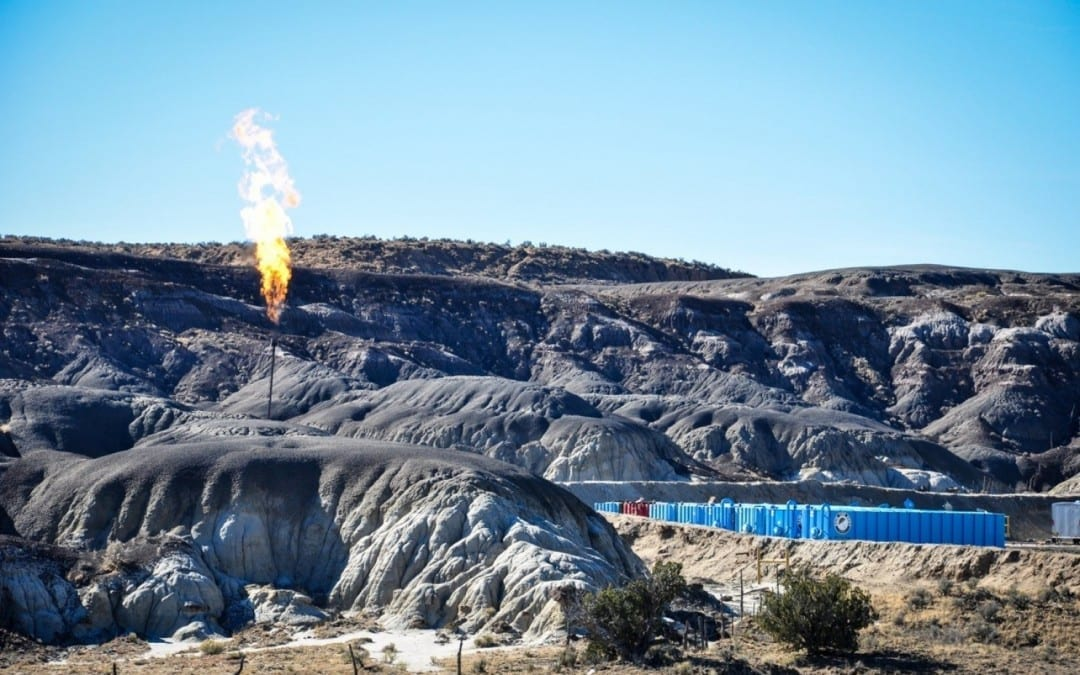 "Rio Grande Foundation Comments on Economically-Damaging ""Venting and Flaring"" Rule: Please Join Us and Submit Yours!"