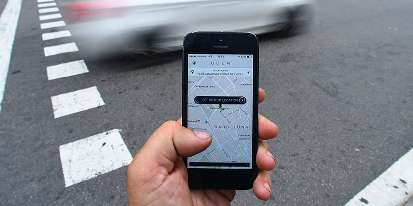 Ride Sharing Regulations