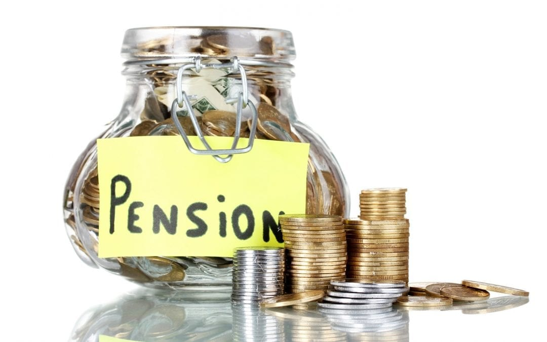 Don't Roll Back Pension Reforms