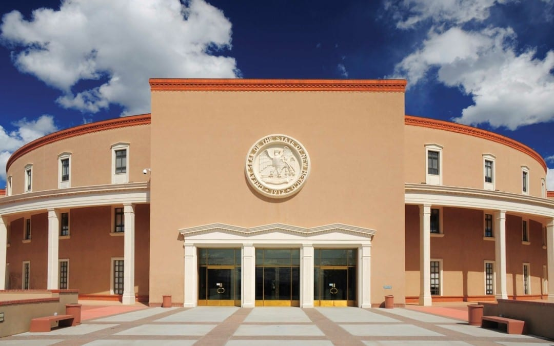 Civil Asset Forfeiture Ban Passed in New Mexico, Heads to Governor