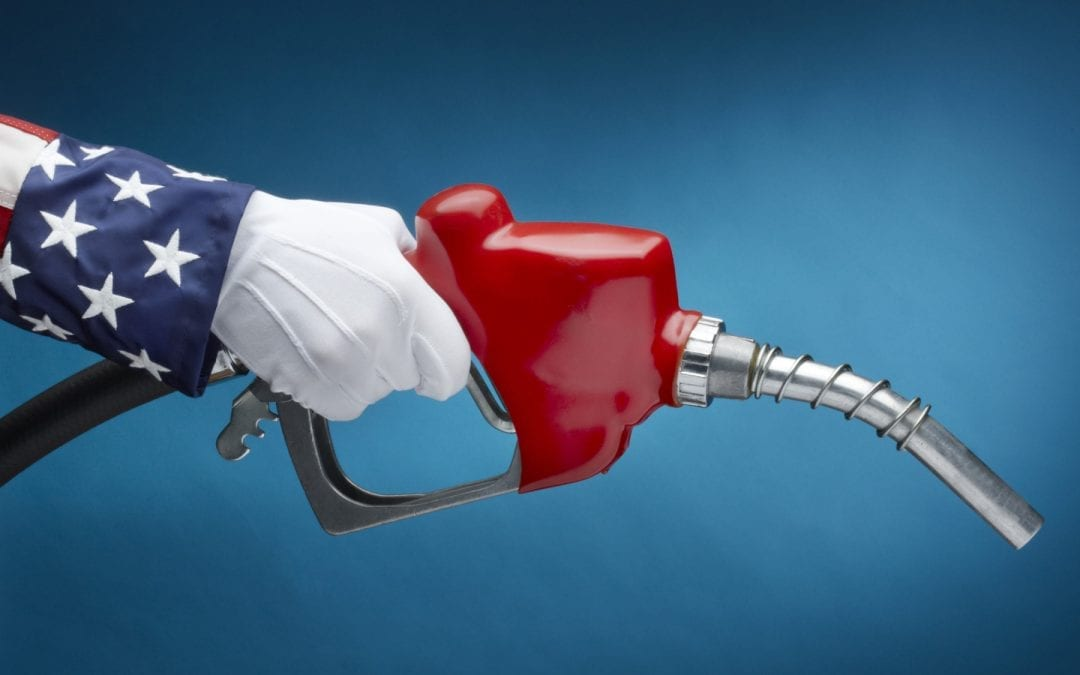 Hysteria Over High Gas Prices is Pumped Up