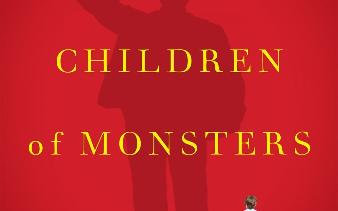 "Jay Nordlinger of National Review Institute talks ""Children of Monsters"" and the 2016 presidential race"