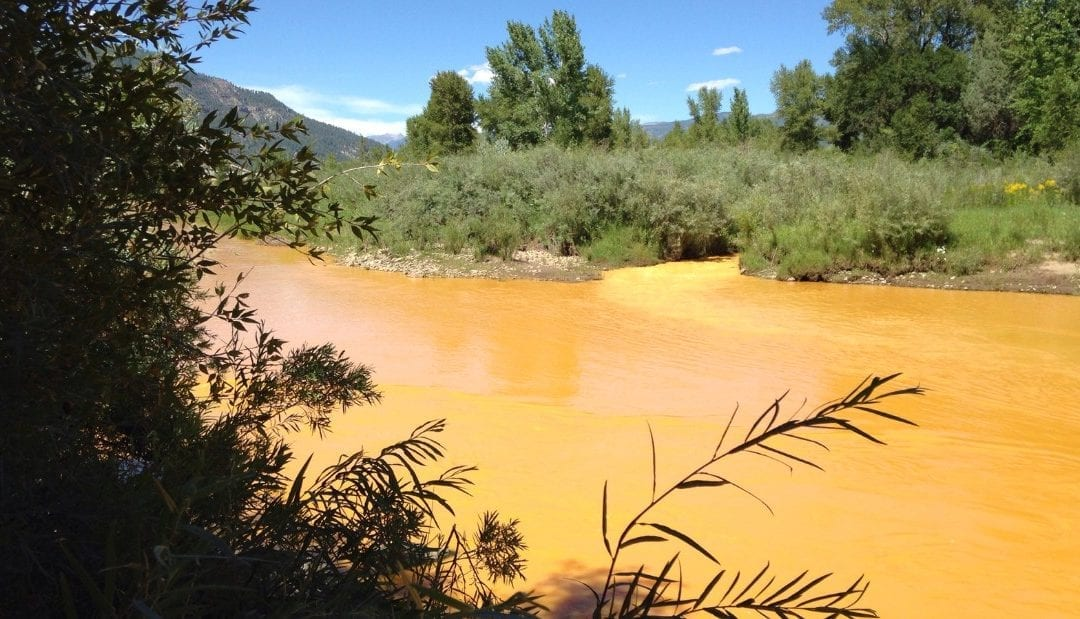 "Rio Grande Foundation Asks EPA to Withdraw its ""Waters of the U.S."" Proposal"