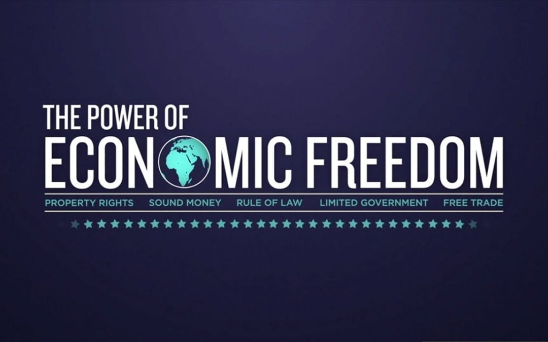 New Mexico Needs More Economic Freedom