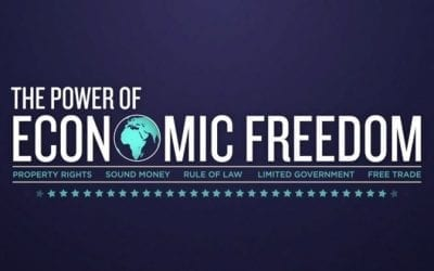 Free Market, Free Thinking: A Conversation with Paul Gessing of the Rio Grande Foundation