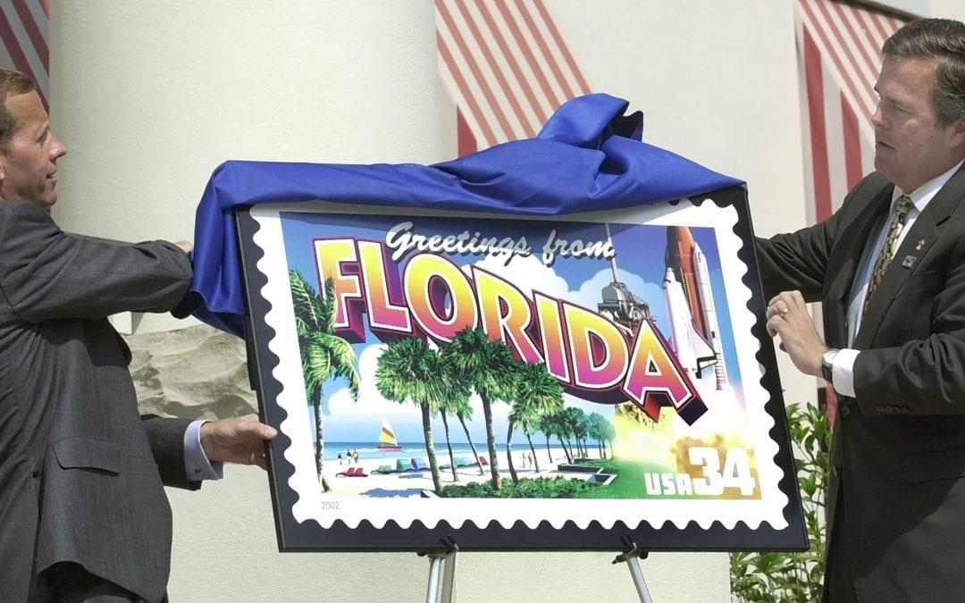 "Dr. Matthew Ladner Presentation on ""The Florida Model for Education Reform"""