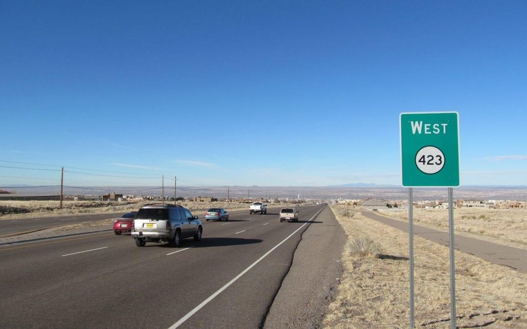 No Reason to Depend on Washington for Roads