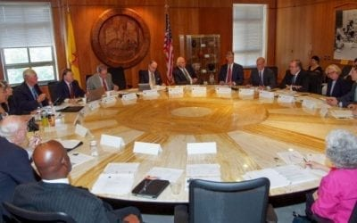 The importance of open government in New Mexico and how the Legislature fared on it in 2015
