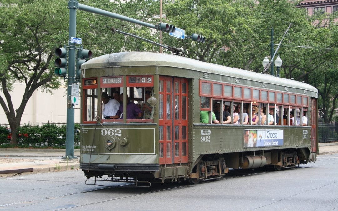 Voters Won't Board Streetcar II