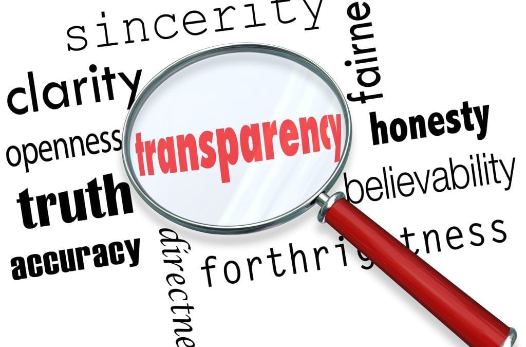 How did Transparency Fare in the 2015 New Mexico Legislature