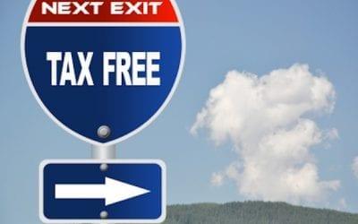 Return surplus to taxpayers, abandon health care boondoggle
