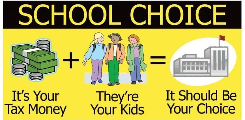 School Choice is Key to Results