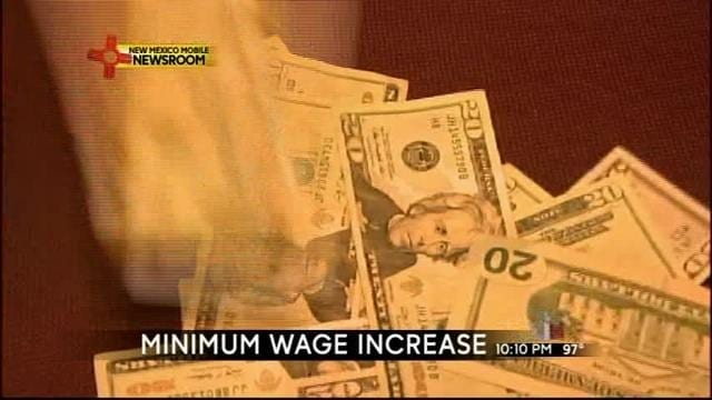 Look carefully for impact of Las Cruces wage hike
