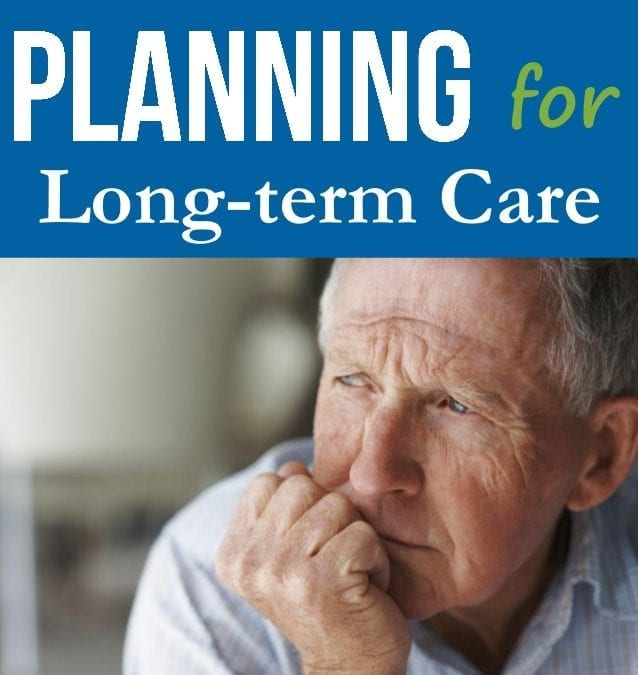 Long Term Care Reform Could Provide Additional Budget Savings for New Mexico