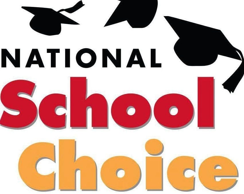 "Rio Grande Foundation to kick off ""School Choice Week"" Along with Lt. Gov. John Sanchez, Secretary Skandera at Roundhouse on Monday"