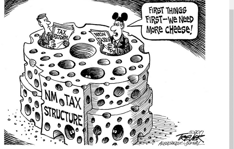 Give voters a say on yet another tax increase