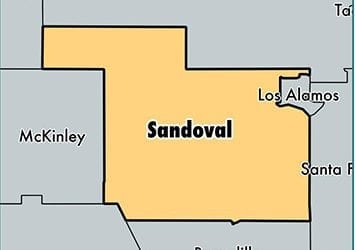 Other counties could benefit from Sandoval County's lead