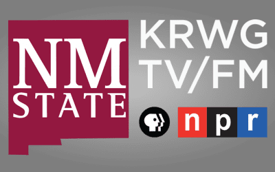 Paul's May 15, 2018 Interview on KRWG Radio