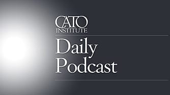 RGF president Paul Gessing talks licensing reform with Cato Institute Daily Podcast
