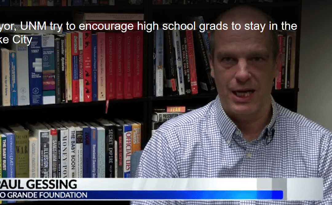 """RGF questions Mayor Keller's """"Stay home for college"""" pitch to local high school seniors"""